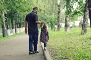 Myths around Fatherhood, Divorce, & Child Custody