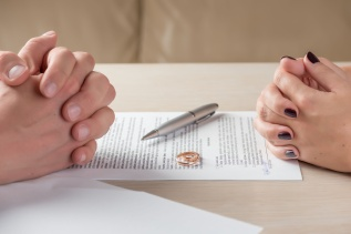 What is Divorce Mediation?